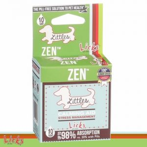 Best Anxiety Supplements For Dogs - Little Dog Zen