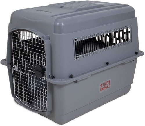 Best Dog Crate - Petmate Sky Kennel Pet Carrier