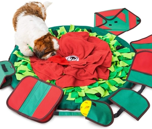 SNiFFiz SmellyMatty Snuffle Mat For Dogs