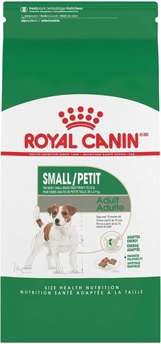 Best Dog Food For Anxiety - Royal Canin Canine Care Nutrition Dry Dog Food